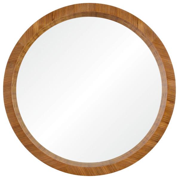 Brynjar Wall Mirror