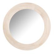 Bohemian Round Bristol Mirror