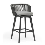 Diva Outdoor Bar Stool