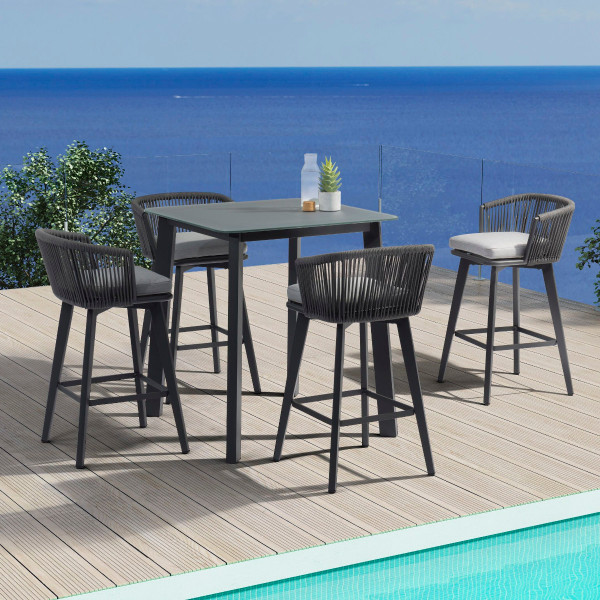 Diva Outdoor Bar Table