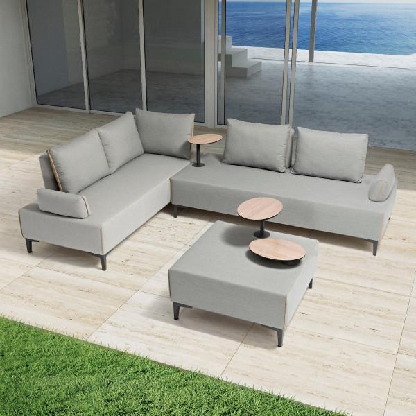 Flexi Outdoor Chair