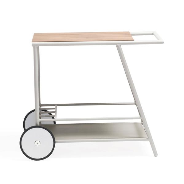 Zoom Trolley Bar Cart