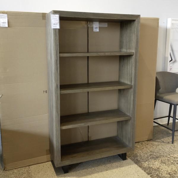 Plank Bookcase