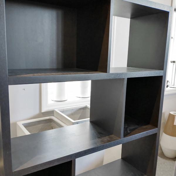 Swan Bookcase