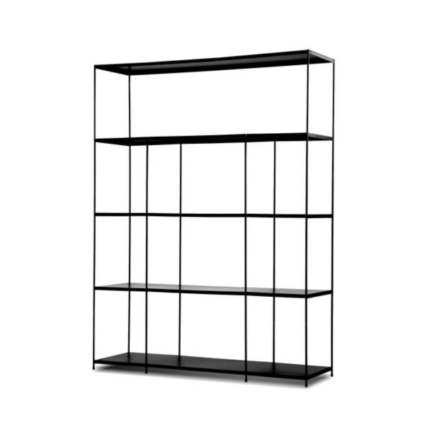 Etta Tall Bookcase