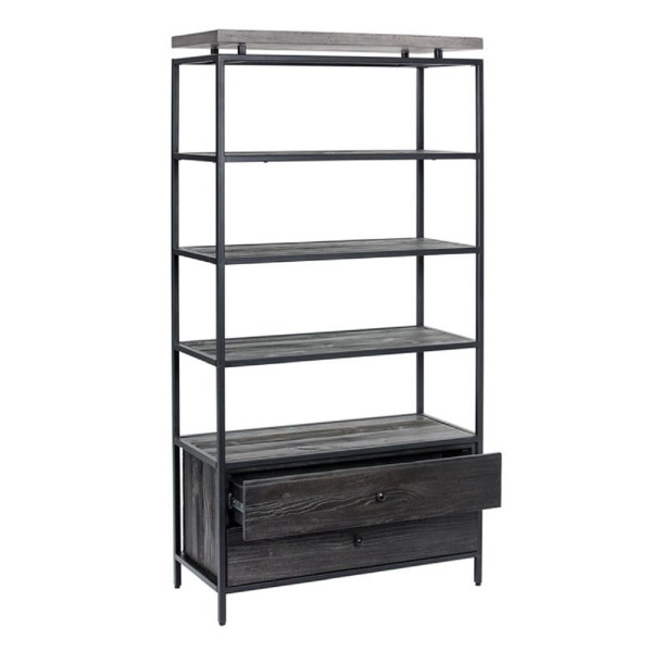 Norwood Bookcase