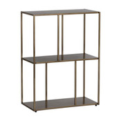 Eiffel Low Bookcase