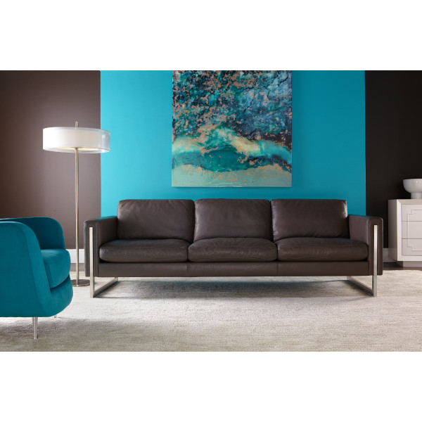 Savino 3 Seater Sofa