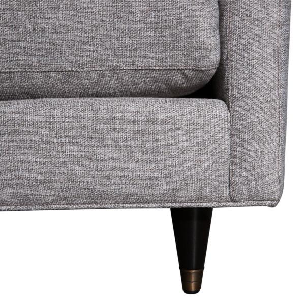 Penny One-Arm Sofa