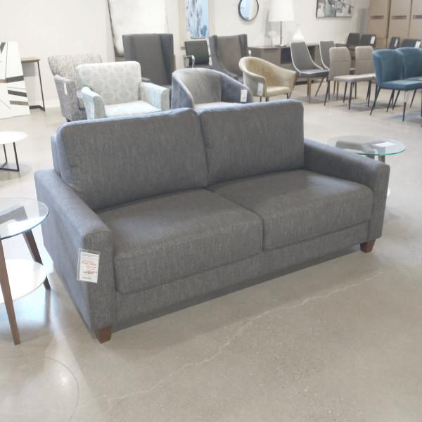 Nico sofa in open position