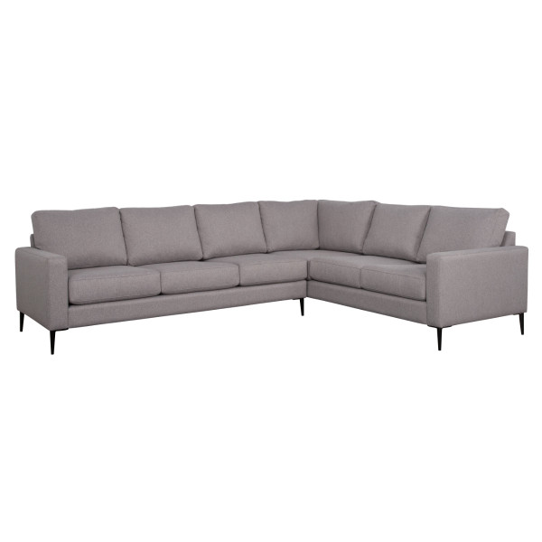 Jasmine medium sectional
