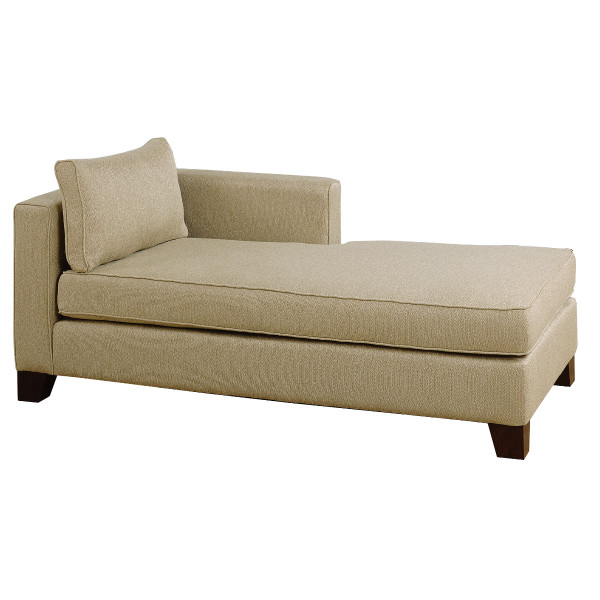 Ginger Chaise Lounge