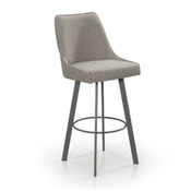 Olivia Swivel Stool