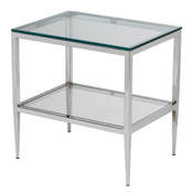Albany Rectangular Side Tables