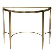 Sovereign Console Table - Bronze