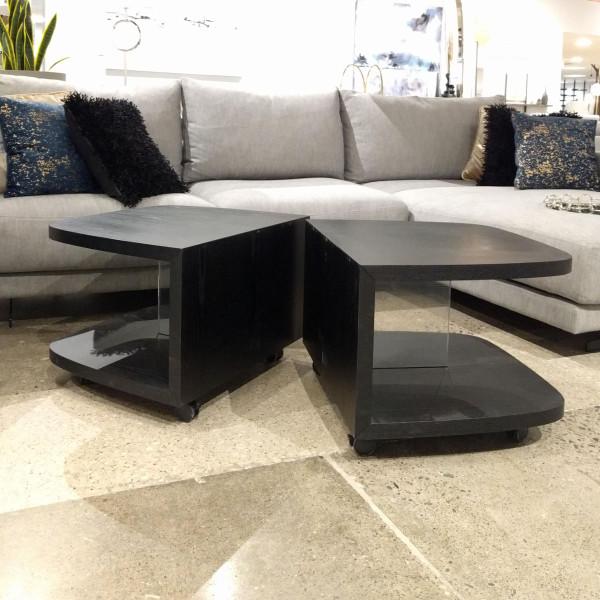 MUV Coffee Table - Ebonized Oak | Casalife Furniture ...