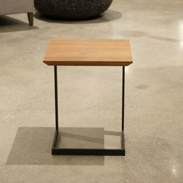 Edward End Table
