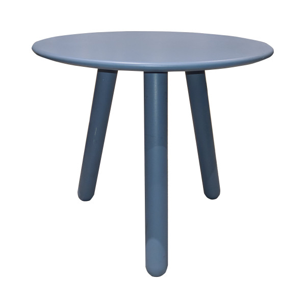 Inverse Tall Side Table