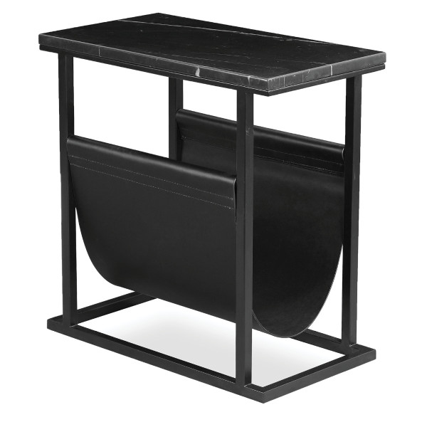 Onix Rectangular End Table