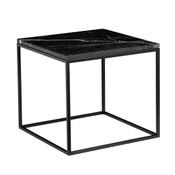 Onix Square End Table