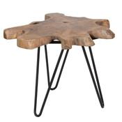 Natura Hairpin Nesting Table
