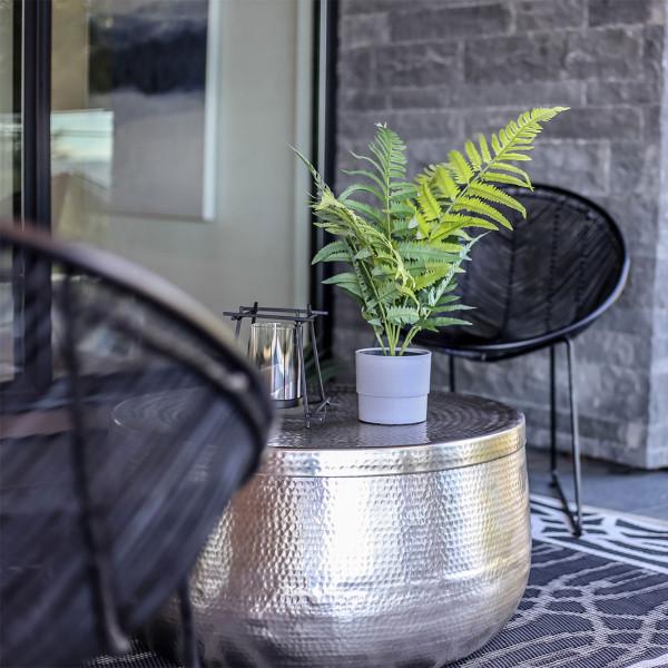 Nomad Storage Coffee Table Large