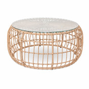 Calabria Round Coffee Table