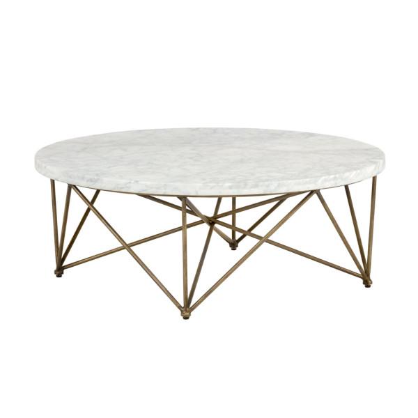 Skyy Coffee Table